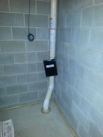 Lewistown RADON MITIGATION SERVICES