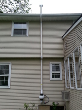 Radon mitigation systems Frackville Pa