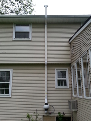 Berks County radon mitigation